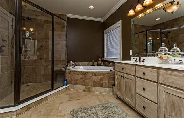 10x11 Master Bath