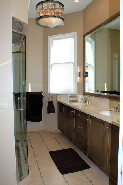 11 13 private residence san francisco ca master bath for Bathroom remodel 94112