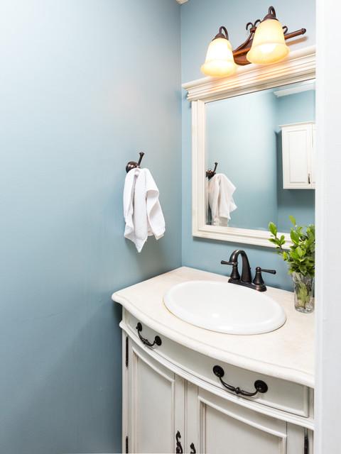 114 Augusta Way Traditional Bathroom Birmingham By