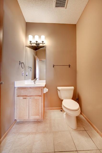 11681 Foxhall Road traditional-bathroom