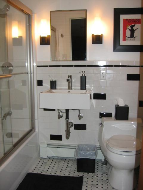 12 Year Old Boys Bathroom Modern Bathroom New York