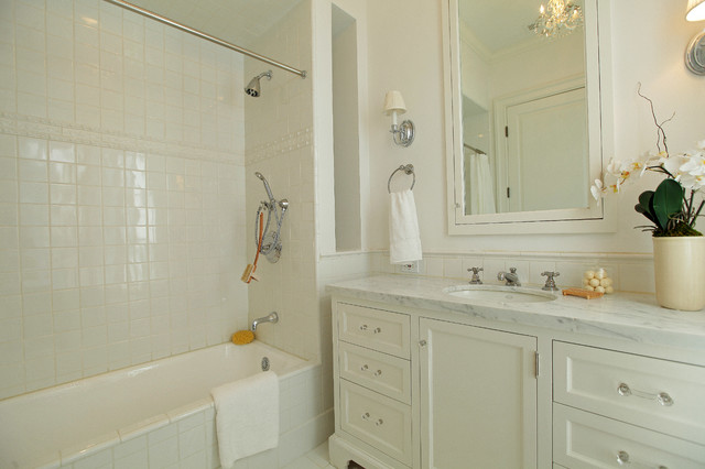 Tile Reglazing Houzz - Bathroom tile reglazing