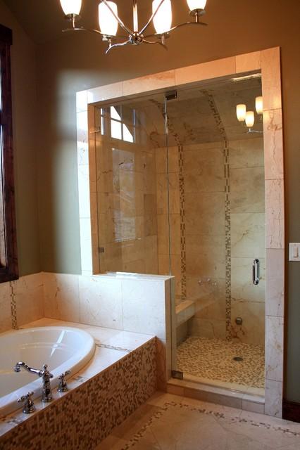 146 Cottonwood Circle traditional-bathroom