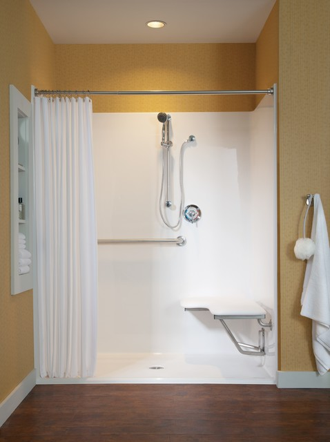 1603bfsb modern bathroom orange county by aquatic for Bathroom mirrors orange county