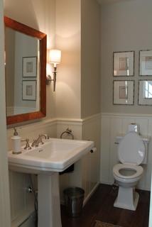 1800s farmhouse remodel farmhouse bathroom milwaukee for Bath remodel milwaukee