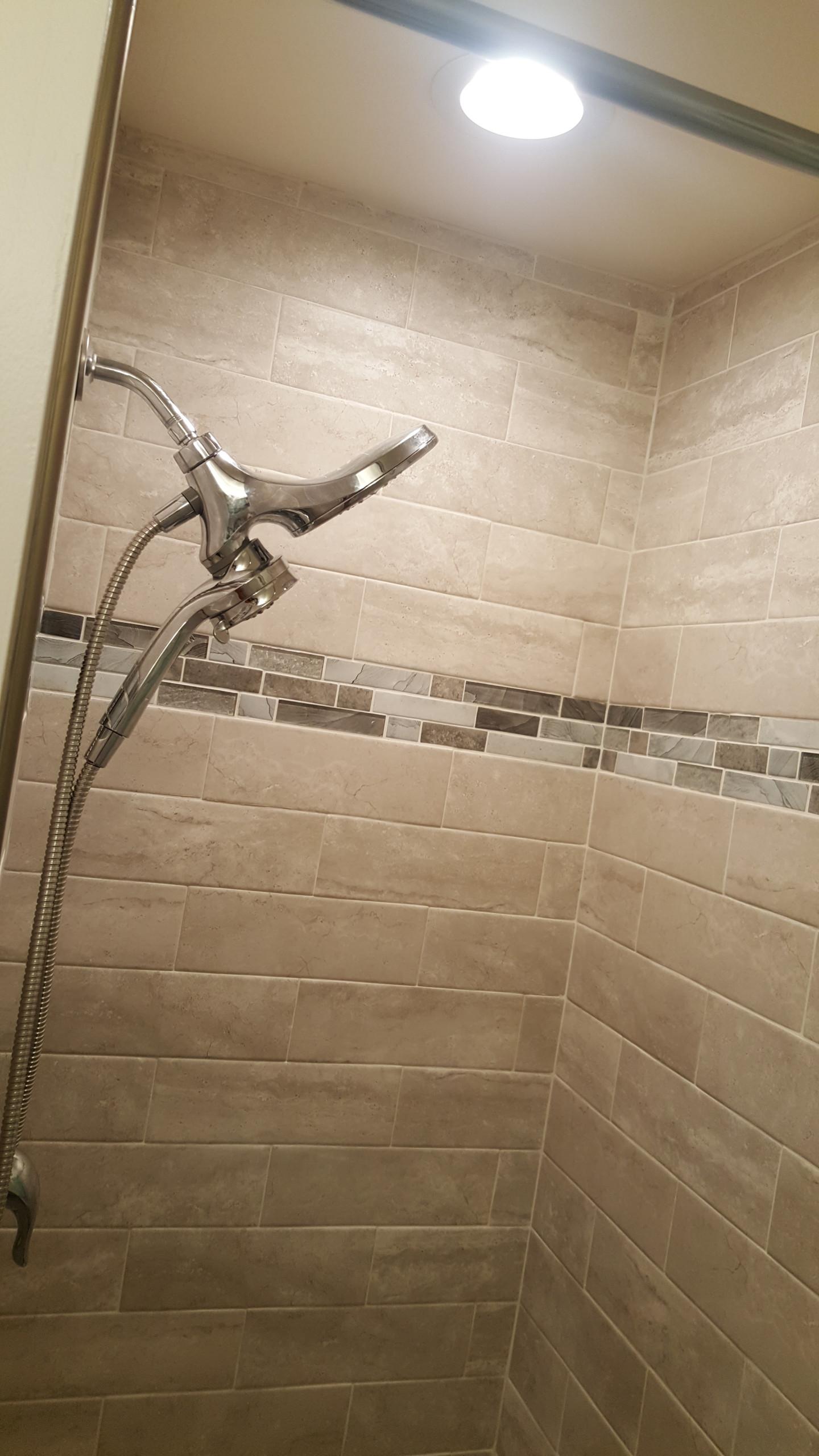 '19 Bath Remodel