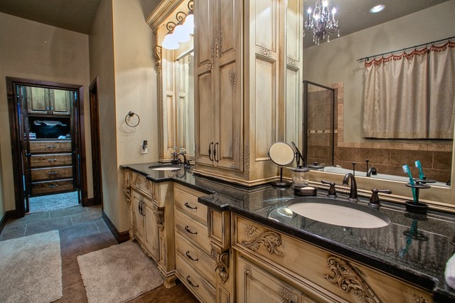 1910 ithaca dr norman oklahoma wyatt poindexter kw for Bathroom remodel norman ok
