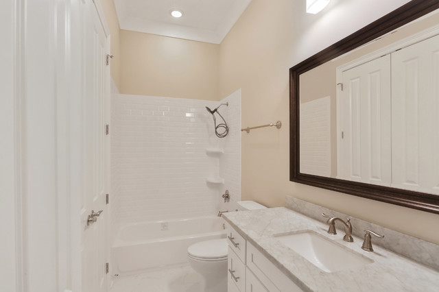 1915 3rd st historical home renovation traditional for 1915 bathroom photos
