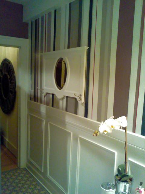 1930 s bathroom renovation after traditional bathroom