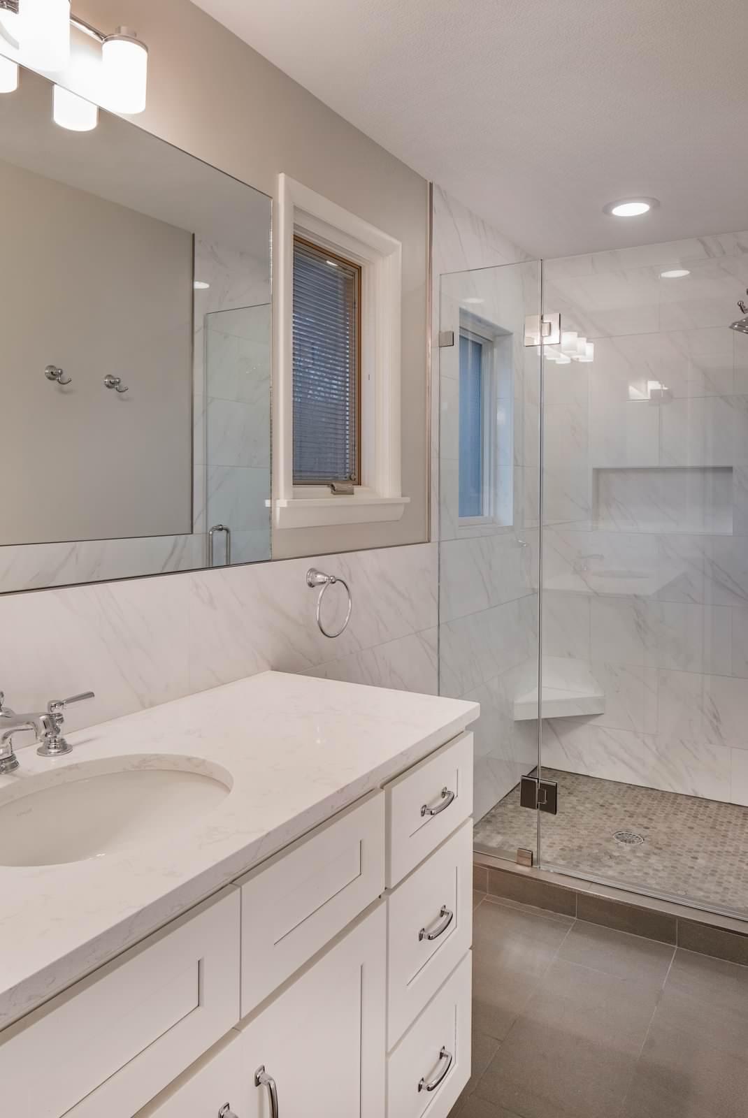 1960 Bathroom Remodel