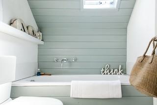 1960 39 s house maritim badezimmer kent von gabriel holland interior design - Badezimmer maritim ...