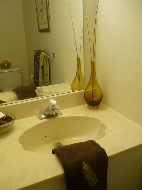 1XX N. 22nd Street contemporary-bathroom