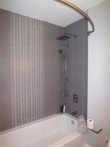2 Hounds Design + Home Staging contemporary-bathroom