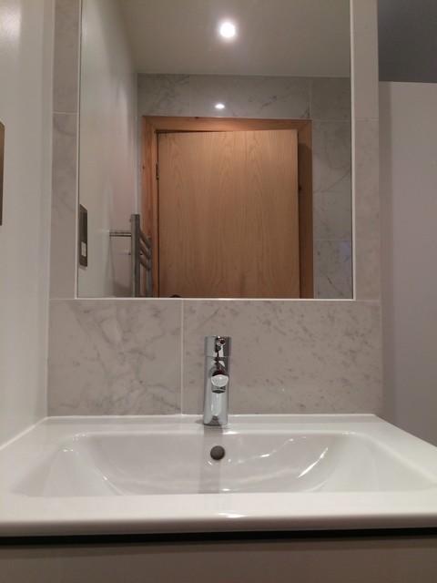 2 X Bathrooms Refurbishments Balham