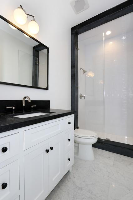 2000 port provence place bathroom orange county by v for Bathroom remodel under 2000
