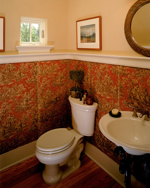 2001 showcase traditional-bathroom