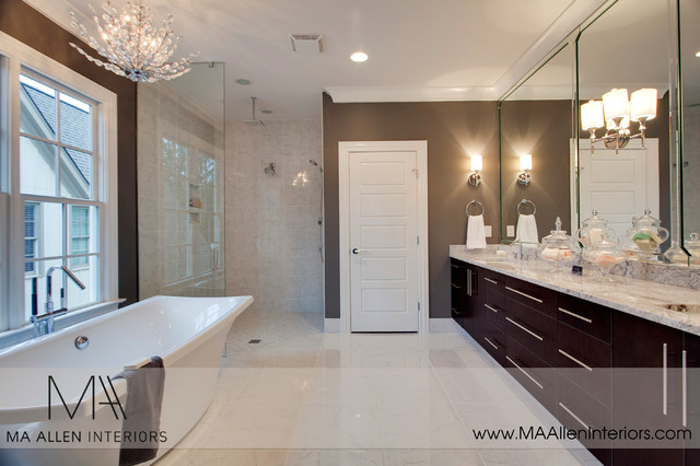 2011 Parade of Homes contemporary-bathroom