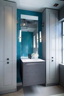 2011 San Francisco Decorators Showcase Contemporary Bathroom San Francisco By Farallon
