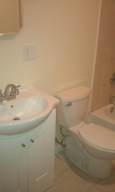 2012 traditional-bathroom