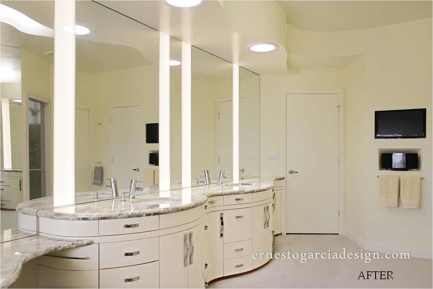 * 2012 SECOND PLACE WINNER - BATHROOM CATEGORY * ASID