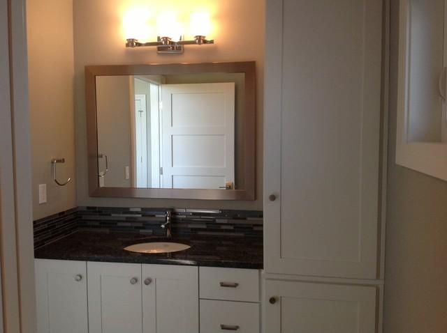 2013 fall showcase hobart for Bathroom designs hobart