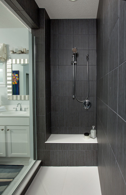 Awesome Wholesale Dark Grey Bathroom Tiles From Manufacturer In China