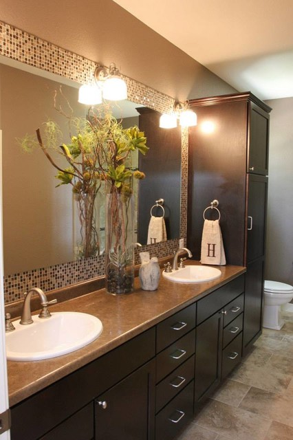 2013 Parade Of Homes Traditional Bathroom Other By Wausau Homes