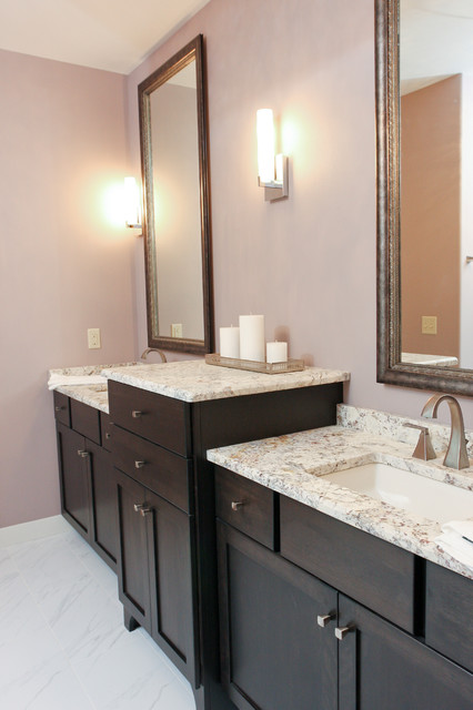 2014 Parade Of Homes Contemporary Bathroom Other By Wausau Homes