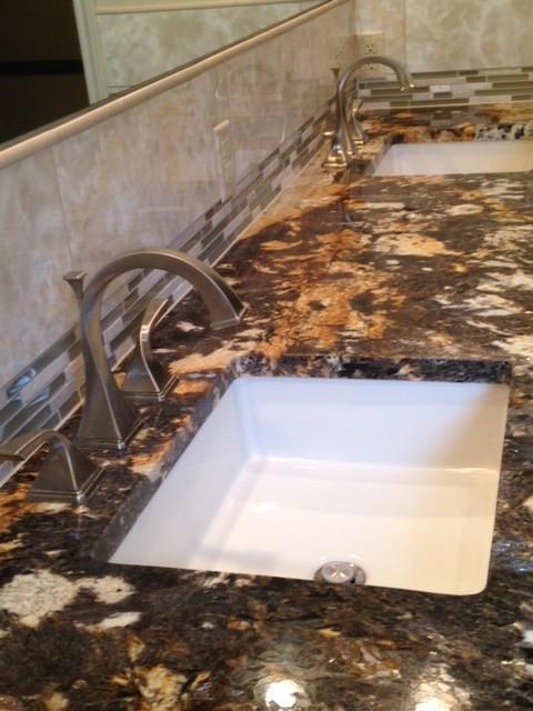 2014 Spring Contemporary Bathroom Denver By Cress Kitchen Bath