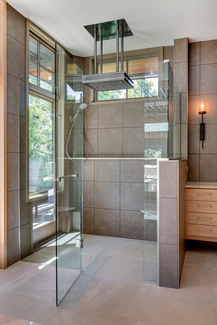 2015 Midwest Home Luxury Home #13 - Bruce Lenzen Design/Build ...