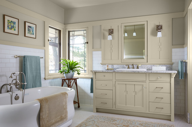 How To Remodel A Bathroom Houzz