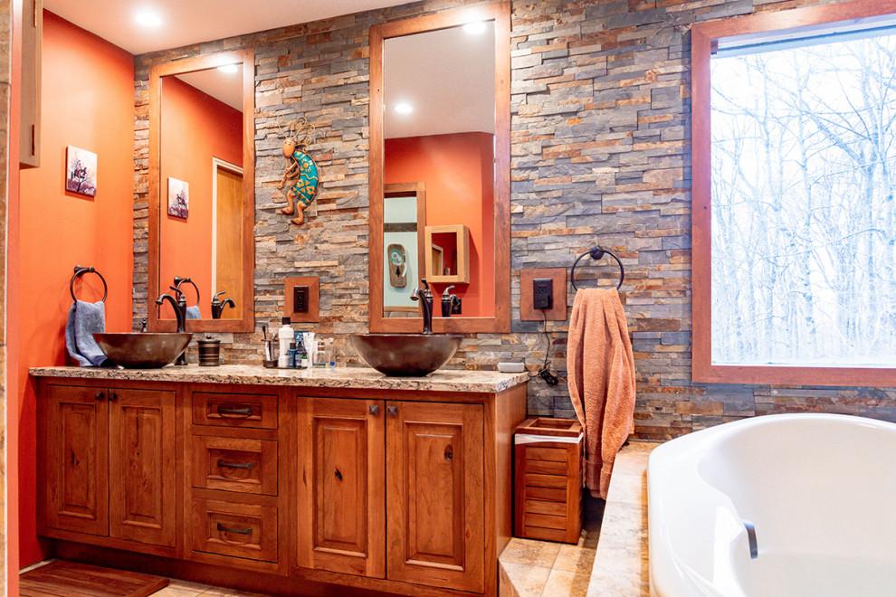 2020 NARI CotY Award-Winning Bathroom - Southwestern ...