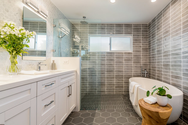 21st Street Kitchen and Bath Remodel