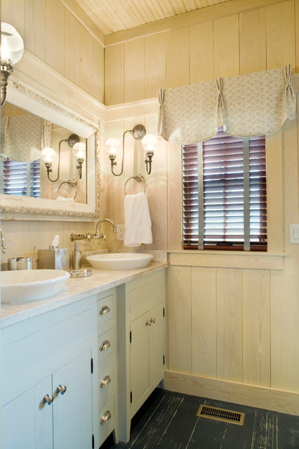 230 Red Hill Road farmhouse-bathroom
