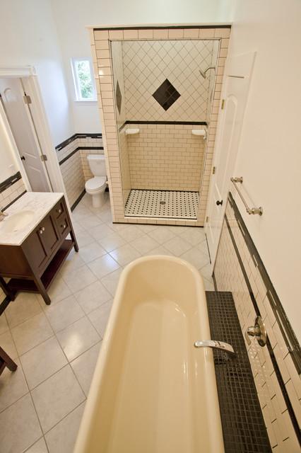 237 Keller traditional-bathroom
