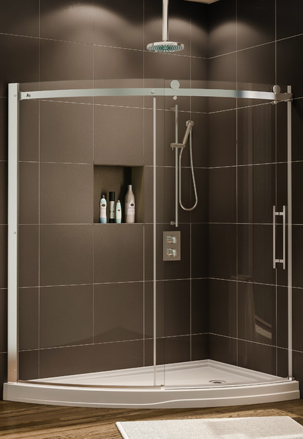 24 hours glass replacement - Bathroom - new york