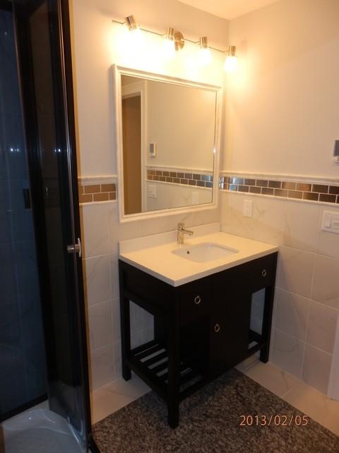 276 ORANGEBURGH RD contemporary-bathroom