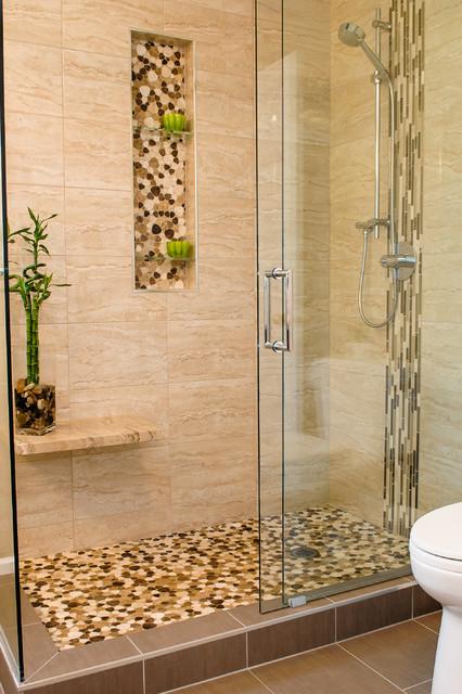 3 Bathroom Renovation contemporary-bathroom