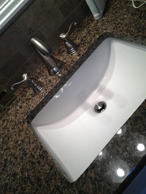 310 - Master Bath traditional-bathroom