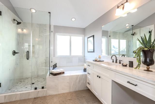 3119 Corte Portofino, Newport Beach contemporary-bathroom