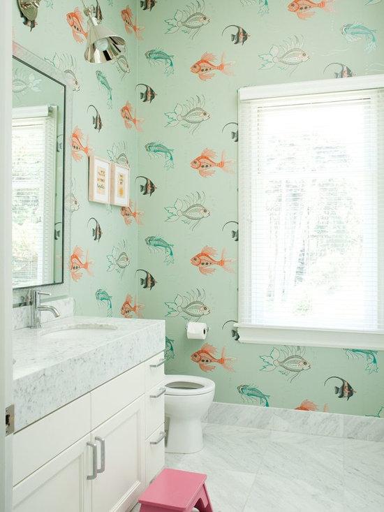 Fishing themed bathroom decor 28 images tropical fish for Fish themed bathroom