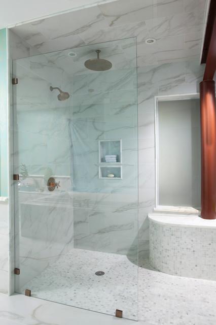 Kitchen Contemporary Bathroom Wilmington By Tongue