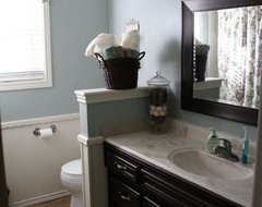 320 Sycamore traditional bathroom