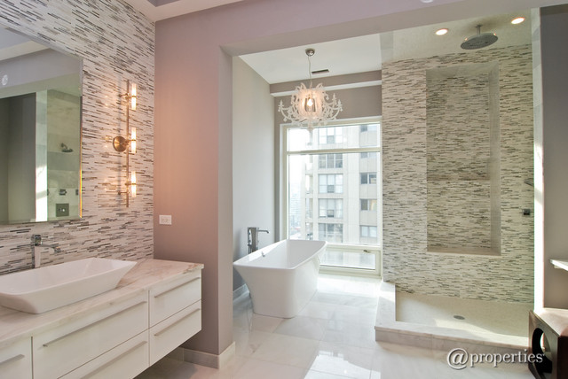 33 Ontario contemporary bathroom