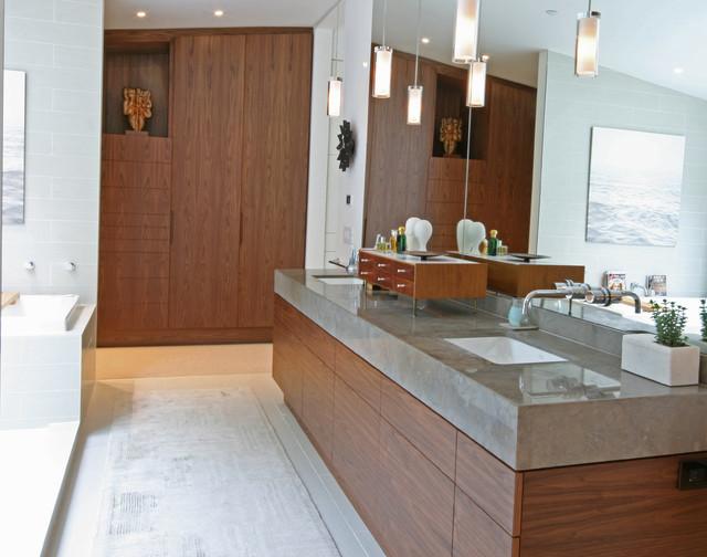 3333 House contemporary-bathroom