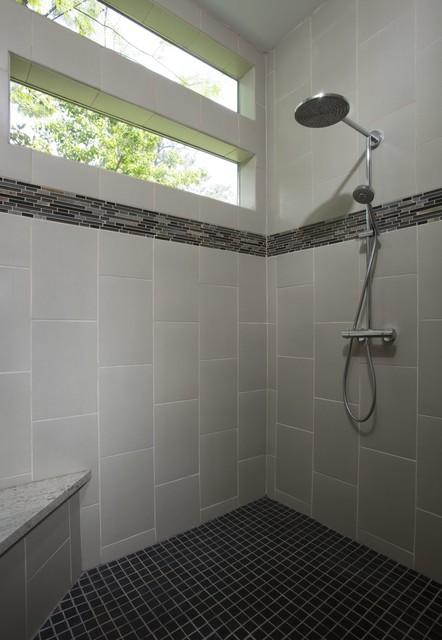 33rd Street traditional-bathroom