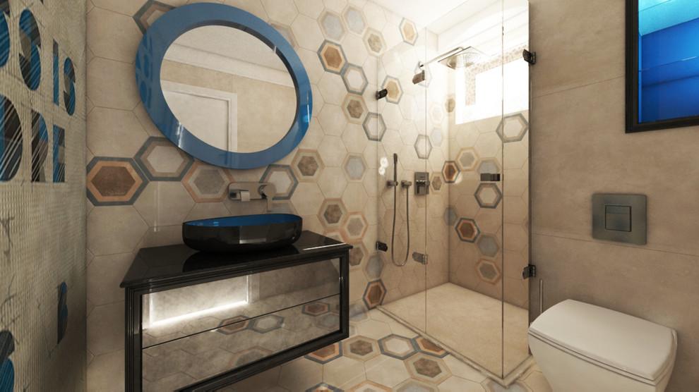 3D BATHROOMS