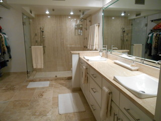 3rd Place Counter Dimensions Inc Bathroom