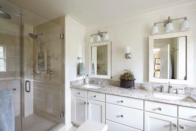 3rd place lovette construction bathroom birmingham for Bathroom builders birmingham