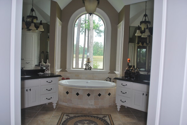 4003 Boden Lane Spring Tx Staged To Sell Stately